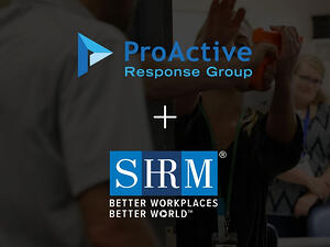 Blog - ProActive Response Group is now an SHRM Recertification Provider